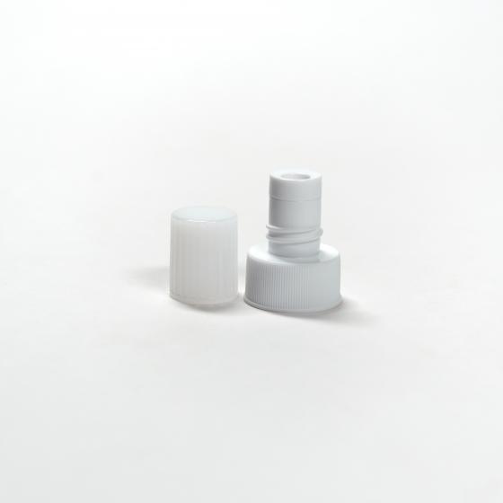 Tapón aplicador EcoTank para botellas 100ml