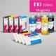 EKI Cartucho de tinta pigmentada compatible con plóters Epson Stylus Pro 7880/9880, PX-7550/9550 - Cartucho 220ml - magenta - inktec