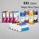 EKI Cartucho de tinta pigmentada compatible con plóters Epson Stylus Pro 7880/9880, PX-7550/9550 - Cartucho 220ml - negro-muy-claro - inktec