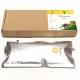 ESE Tinta eco-solvente EcoNova ID para plóters Roland, Mutoh y Mimaki (DX4/DX5) - Bolsa de 1 Litro - amarillo