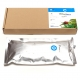ESE Tinta eco-solvente EcoNova ID para plóters Roland, Mutoh y Mimaki (DX4/DX5) - Bolsa de 1 Litro - cian