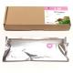 ESE Tinta eco-solvente EcoNova ID para plóters Roland, Mutoh y Mimaki (DX4/DX5) - Bolsa de 1 Litro - magenta-claro