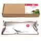ESE Tinta eco-solvente EcoNova ID para plóters Roland, Mutoh y Mimaki (DX4/DX5) - Bolsa de 1 Litro - magenta