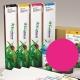 ESE Cartucho de tinta eco-solvente EcoNova ID para plóters Roland y Mutoh (compatibles con EcoSolMax)) - Cartucho 440ml - magenta