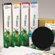 ESE Cartucho de tinta eco-solvente EcoNova ID para plóters Roland y Mutoh (compatibles con EcoSolMax)) - Cartucho 440ml - negro