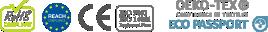 Certificações InkTec