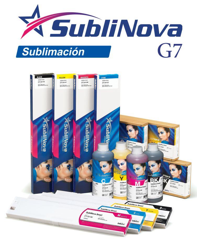 SubliNova G7